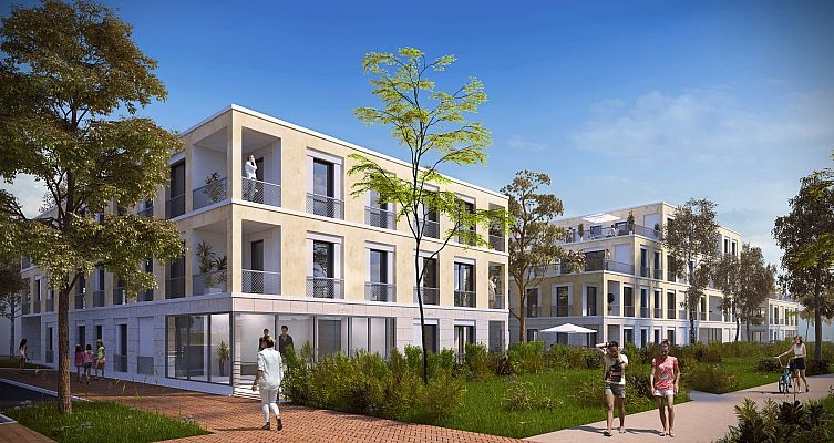 Achat appartement neuf essonne immobilier neuf essonne for Achat pavillon neuf