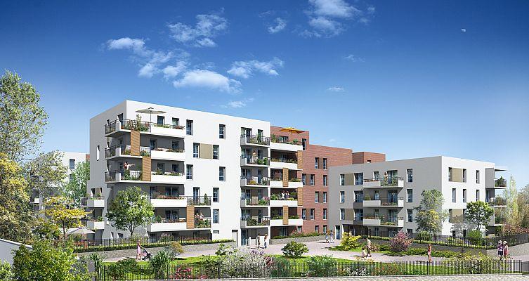 Achat appartement neuf valenton immobilier neuf valenton for Achat appartement neuf idf