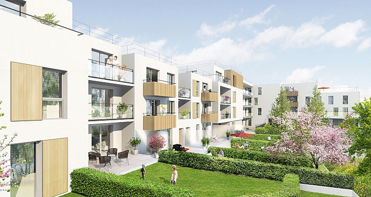 Achat appartement neuf essonne immobilier neuf essonne for Achat du neuf