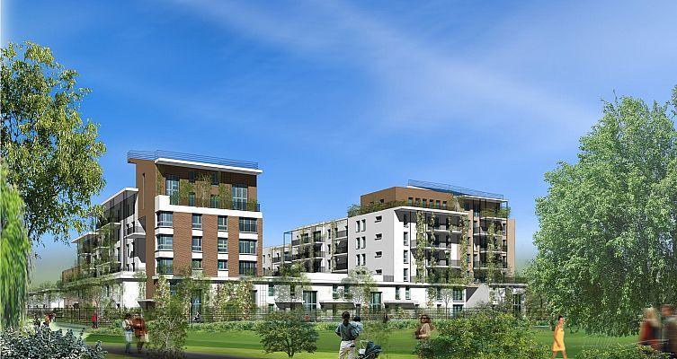 Achat appartement neuf le de france immobilier neuf for Achat appartement neuf idf